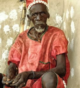 Ifa Religion' The Ancient African Oracle, Mystery & Divination System