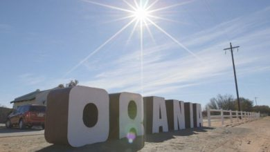 Orania, Northern Cape: South Africa's White Only Town