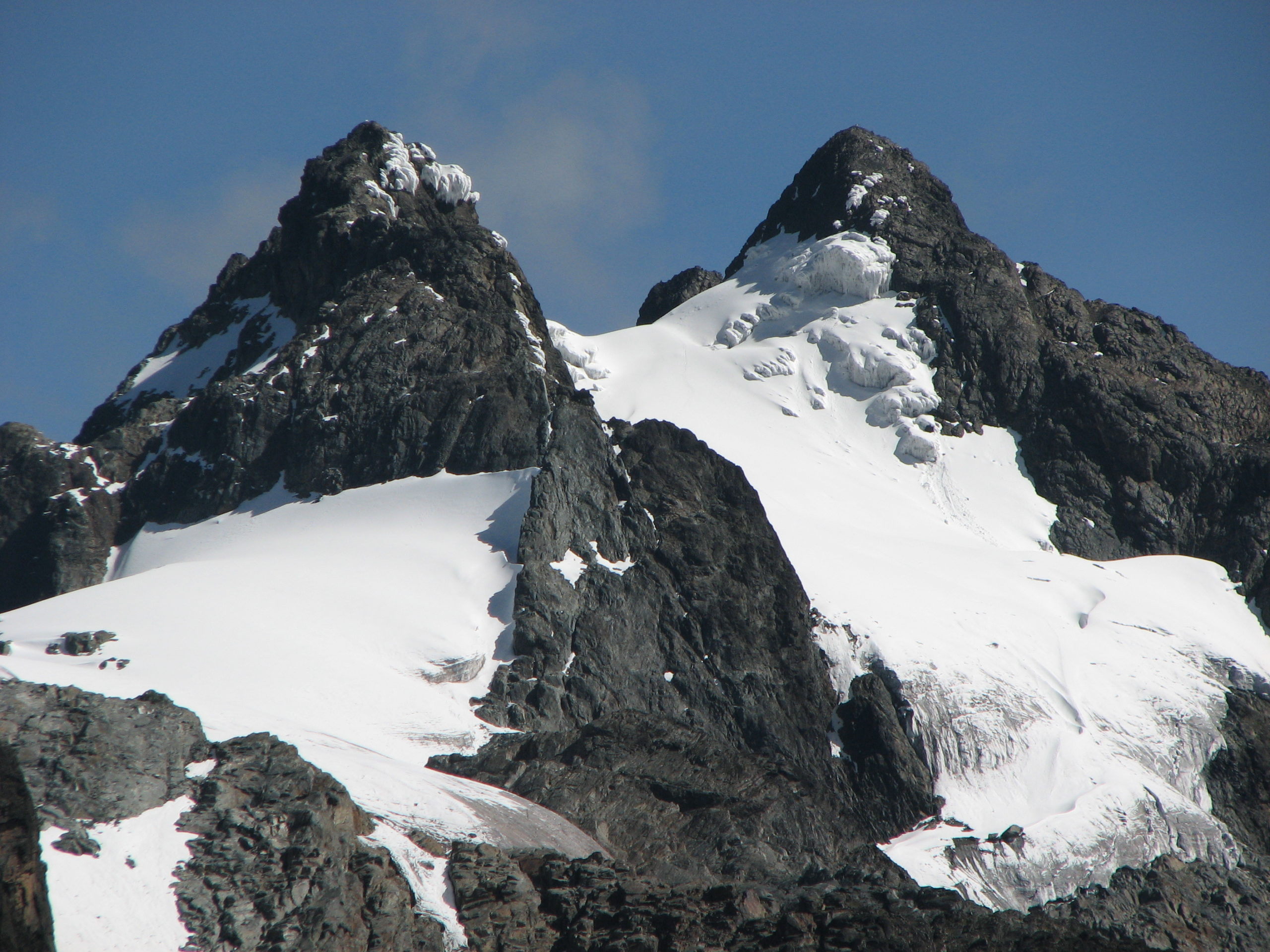 Rwenzori Mountains Trekking in Uganda & Democratic Republic Congo