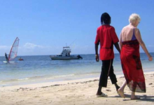 Sex Tourism: The Gambia The Biggest Sex Tourism Destination In Africa
