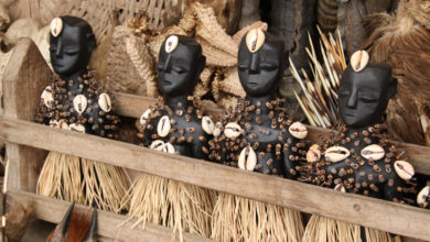 Meaning Of Voodoo & Inside The World's Largest Voodoo Market