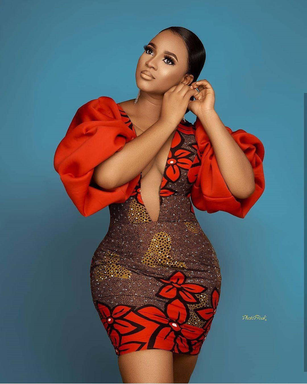Ankara Fabric' Latest Fashion Trends 2020 - Africa Facts Zone