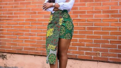 Ankara Fabric' Latest Fashion Trends 2020 - Africa Facts Zone