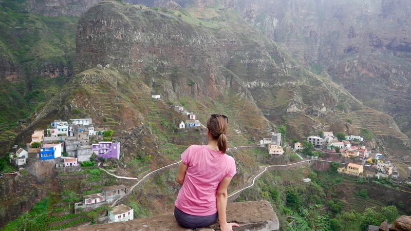 Islands In Cape Verde & Places To Visit In Cape Verde