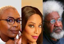 Netflix Partners With Nollywood & Nigeria's Media Mogul Mo Abudu