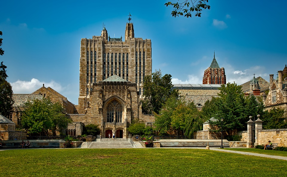 Oldest University In The United States - Africa Facts Zone