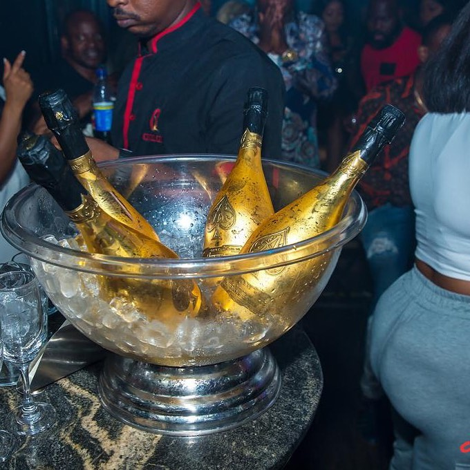 Club Quilox' The Cathedral of Leisure, A Mecca For Pleasure Seekers