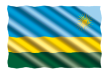 Rwanda Top's As The World's Fastest Growing Economy 2020