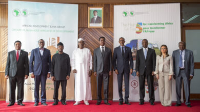 African Development Bank 2020 Annual Meeting held in Abidjan, Ivory Coast