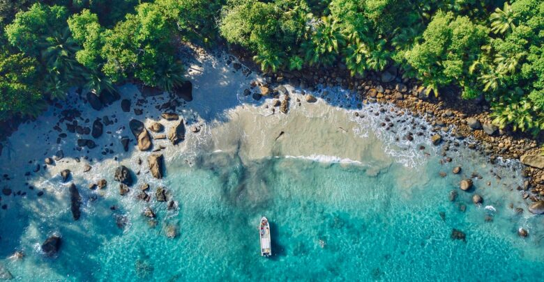Seychelles Islands' The Ultimate Guide To The Beautiful Tropical Islands