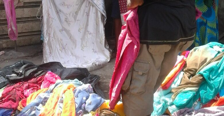 Used Clothing Stores: A Billion-Dollar Industry Crumbling The African pride