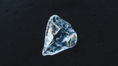 Biggest Diamond In The world: 442-Carat Diamond Found In Lesotho