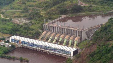 Wind & Solar Better Option for DRC & South Africa than Inga 3 hydropower