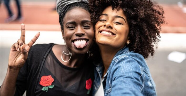 Gen Z: The generation that is crafting a better Africa - Africa Facts Zone