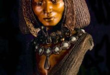 Queen of Sheba (Queen Makeda)' The Exotic & Mysterious Woman of Power