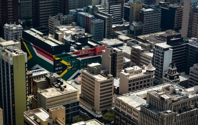 Facebook Launches Africa's first City Guide in Johannesburg, South Africa