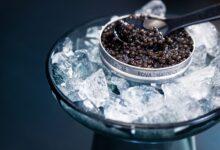Madagascar Produces Africa's first & Only Luxury Food Caviar, Rova Caviar