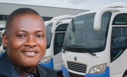 Innoson Motors' Africa's First Indigenous Car Manufacturing Company