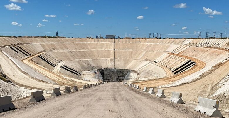 The Khoemacau Copper Mine Botswana, Africa's Largest Copper Mine