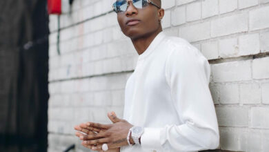 Wizkid' The Highest Paid African Artist in the World - Africa Facts Zone