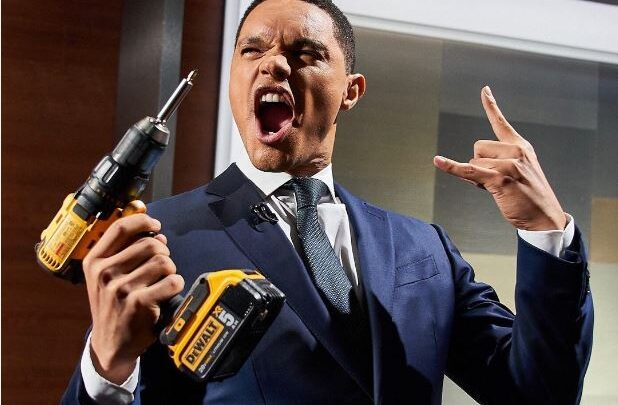 Africa's Most Successful Comedian' Trevor Noah Girlfriend List