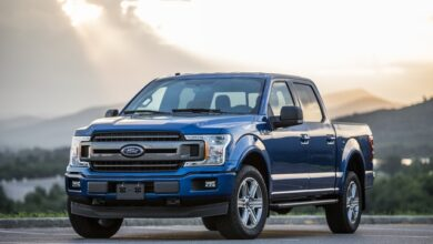 Ford Motors to Make its Biggest Investment in South Africa - Africa Facts Zone