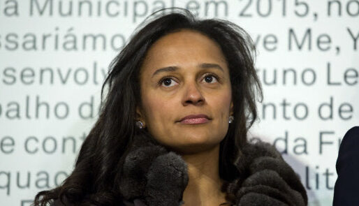How Isabel Dos Santos, Once Africa's Richest Woman, Went Broke - Forbes
