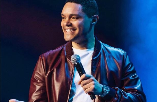 Trevor Noah Net Worth and Biography - Africa Facts Zone