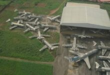 Airplane Graveyards: The Largest Airplane Cemetery in Africa