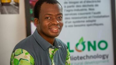 Côte d'Ivoire's Noël N'guessan wins 2021 Africa Prize for Engineering Innovation