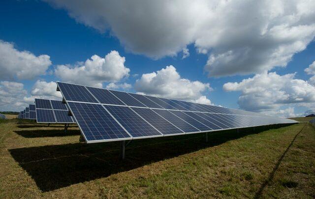 Solar Power Plant: Botswana First Large Scale Solar Power Plant