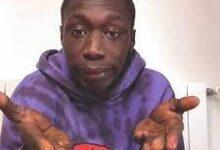 Senegalese TikToker Khaby Lame' The First TikToker in Europe to Hit 100Million Followers